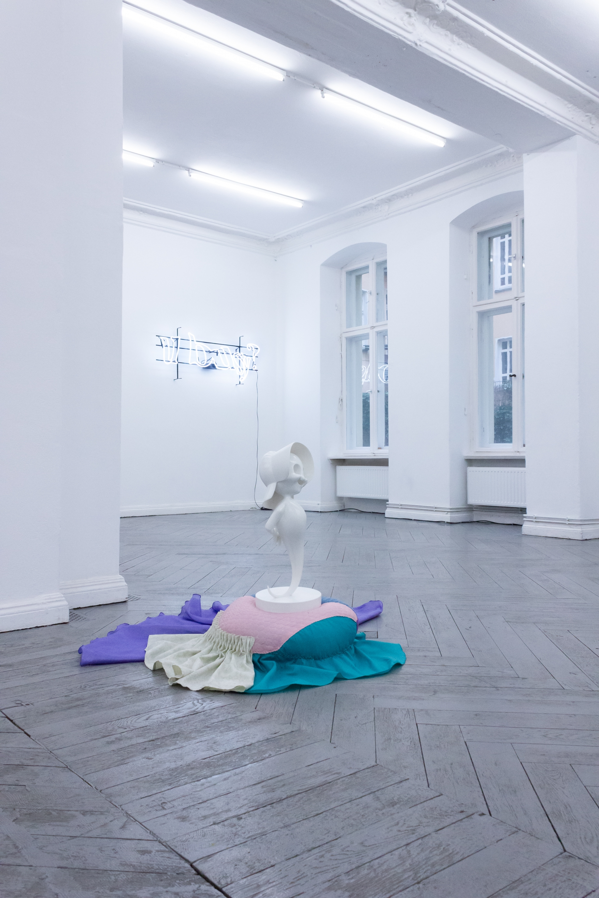 ANNKATHRIN KLUSS Souvenirs of Pasts